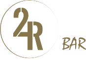 2Raum Bar Logo gold